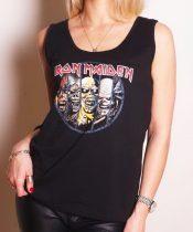 Iron Maiden - Evolution női trikó
