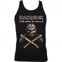 Iron Maiden - Axe Colour női trikó