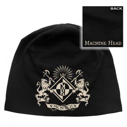 Machine Head - Crest sapka
