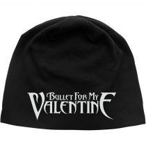 Bullet For My Valentine - Logo sapka