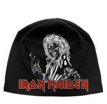 Iron Maiden - Logo sapka