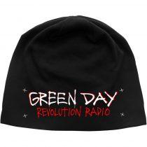 Green Day - Revolution Radio sapka