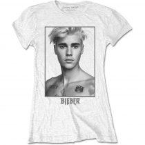 Justin Bieber - Sorry Ladies női póló