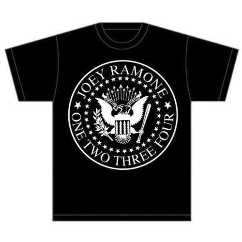 Ramones - 1234 Seal póló - RockStore.hu - Rockzenei kiadványok ... 9fc26447f0