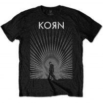 Korn - Radiate Glow póló