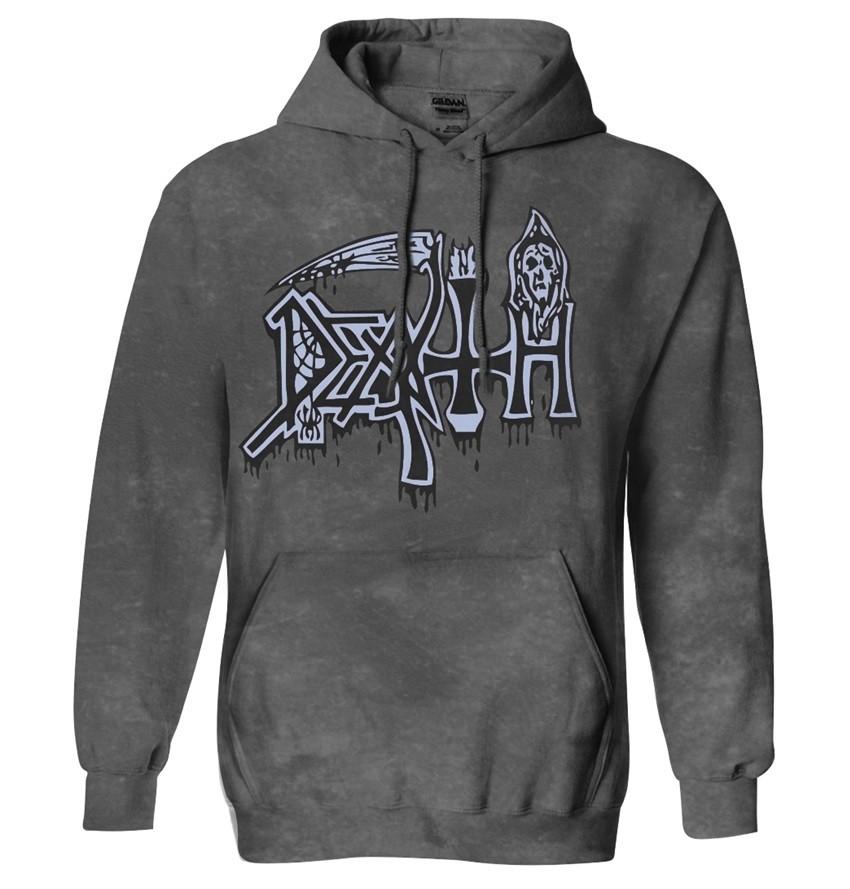 37cdb4a88f Death - SPIRITUAL HEALING - VINTAGE WASH pulóver - RockStore.hu ...