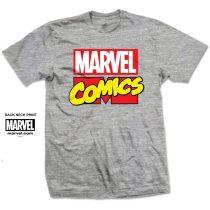 Marvel Comics - Marvel Logo póló