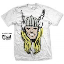 Thor Big Head Distressed póló
