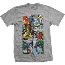 Marvel Comics - Panels póló