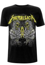 Metallica - Sanitarium (Back Print) póló