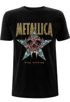 Metallica - King Nothing (Back Print) póló