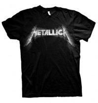 Metallica - Spiked (Back Print) póló