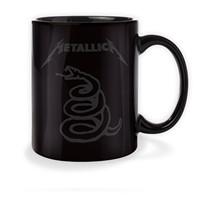 Metallica - DON'T TREAD ON ME bögre