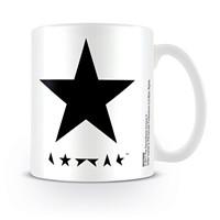David Bowie - BLACKSTAR bögre