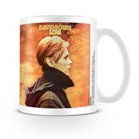 David Bowie - LOW bögre