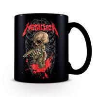 Metallica - METALLICA bögre