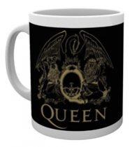 Queen - CREST bögre