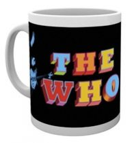 The Who - TYPE bögre