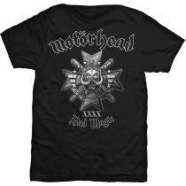 Motörhead - Bad Magic póló