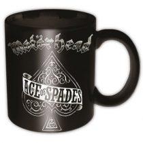 Motorhead - Ace of Spades bögre