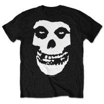 Misfits - Classic Fiend Skull póló