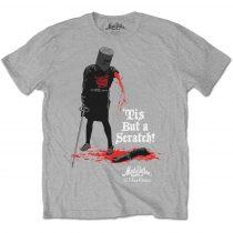 Monty Python - Tis but a Scratch póló