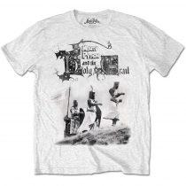 Monty Python - Knight Riders póló