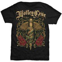 Motley Crue - Exquisite Dagger póló