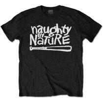 Naughty By Nature - OG Logo póló