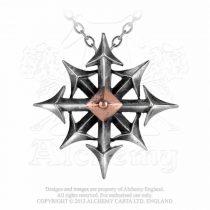 Alchemy Chaostar nyaklánc