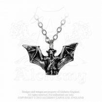 Alchemy Vampyr nyaklánc