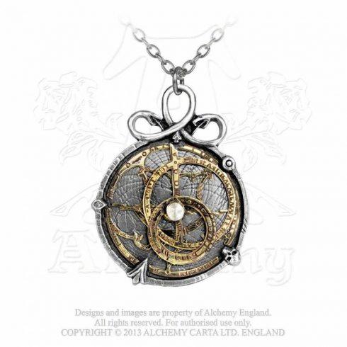 Alchemy Anguistralobe nyaklánc