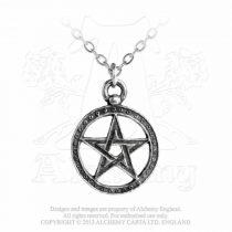 Alchemy Dante's Hex nyaklánc