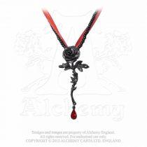 Alchemy Rose of Passion nyaklánc