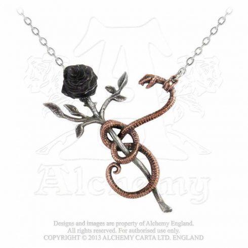 Alchemy A Rose For Eve nyaklánc