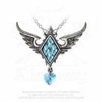 Alchemy Frozen Heart nyaklánc