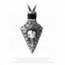 Alchemy Capitaneus nyaklánc