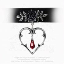 Alchemy Wounded Love nyaklánc