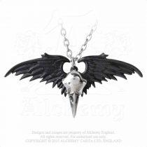 Alchemy Ravenger nyaklánc