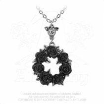 Alchemy Ring 'O Roses nyaklánc