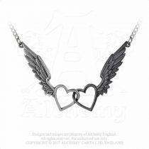 Alchemy Passio Wings Of Love nyaklánc