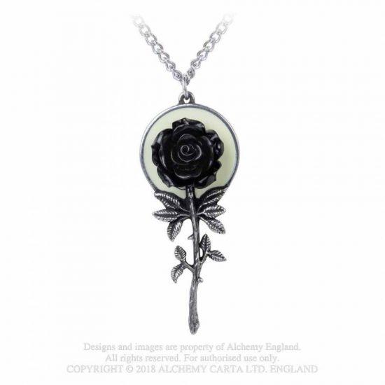 Alchemy Luna Rose nyaklánc