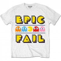 Pacman - Epic Fail póló