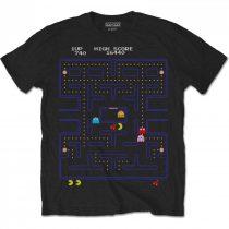 Pacman - Game Screen póló