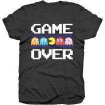 Pacman - Game Over póló