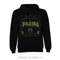 Pantera - 101' Proof pulóver