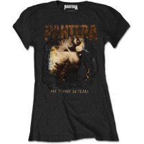Pantera - Original Cover női póló