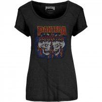 Pantera - Domination női póló