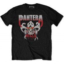 Pantera - Kills Tour 1990 póló