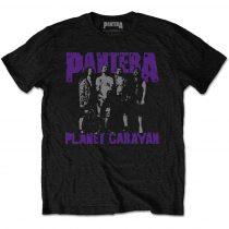Pantera - Planet Caravan póló